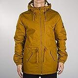 Element Stark Winterjacke gold brown