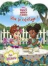Disney Fancy Nancy - Vive le coloriage ! par Hemma