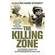 The Killing Zone (English Edition)