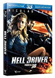 Hell Driver Blu-ray 3D Active