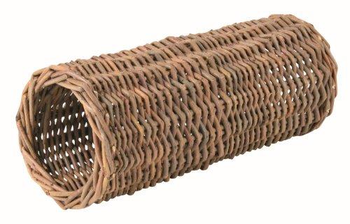 Trixie Weidentunnel, Hamster, ø 10 × 25 cm