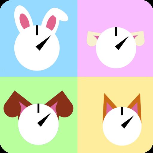 Pet Timer: Die nettesten Bunny, Katze, Hund oder Meerschweinchen Fotos jeder Zweite!