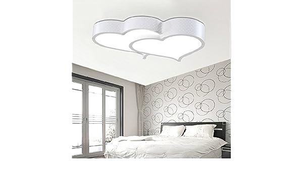Blyc moderne minimalistische schlafzimmer lampe kreative