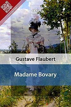 Madame Bovary di [Flaubert, Gustave]