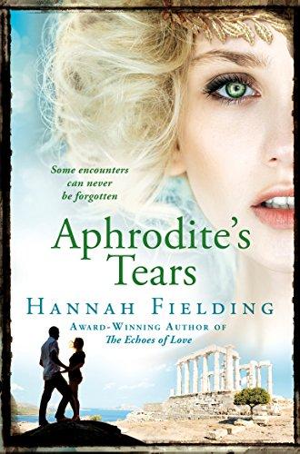 Aphrodite's Tears von [Fielding, Hannah]