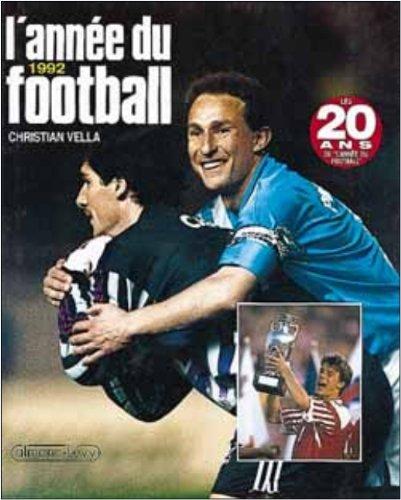 L'Année du football 1992, numéro 20