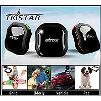 Mini wasserdicht GPS Tracker | GSM AGPS Tracking System für Kinder, Eltern, Haustiere, Autos