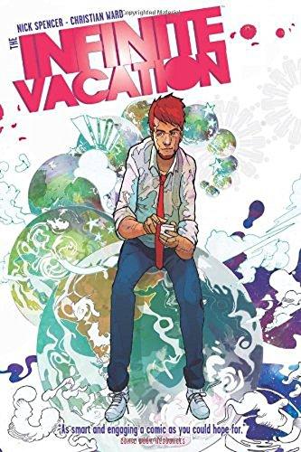 Infinite Vacation Deluxe HC por Nick Spencer