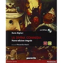 La Divina Commedia. Ediz. integrale. Con CD-ROM. Con espansione online