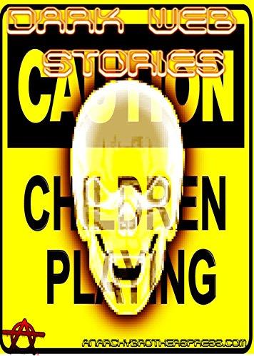 Dark Web Stories #6: The Pedophile Fan Fiction Writer por Christopher John Scruton