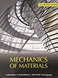 Mechanics of Materials (in SI Units) (Asia Higher Education Engineering/Computer Science Mechanical Engineering)