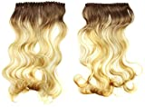 Balmain Clip-in Complete Extension Memory Hair NY 60cm