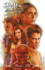 BUFFY INTEGRALE SAISON 8 T02 de Joss Whedon