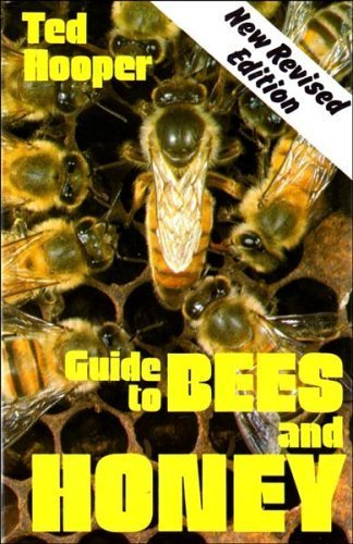 Guide to Bees and Honey by Ted Hooper NDB (1-Jul-1983) Hardcover