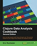 Clojure Data Analysis Cookbook - Second Edition (English Edition)