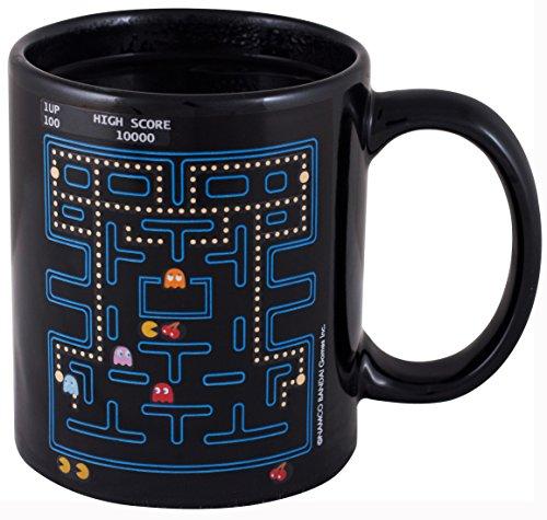 Paladone Tazza Pac-Man a scambio di calore