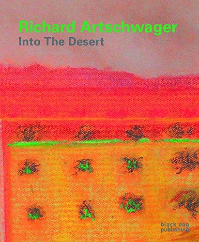 Richard Artschwager: Into the Desert par John Yau
