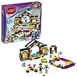 ToyZe® Camion dei Pompieri con Pompa dell'Acqua e Scala Gioco Intelligente Schiva Ostacoli con Luci Lampeggianti…  LEGO