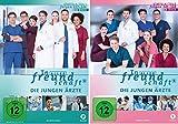 In aller Freundschaft - Die jungen Ärzte: Staffel 4 (14 DVDs)