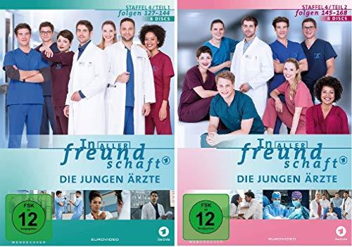 Staffel 4 (14 DVDs)
