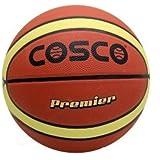 Cosco Premier Basketball 7 - Orange