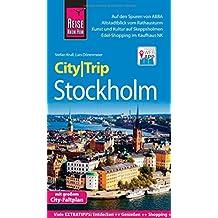 Reise Know-How CityTrip Stockholm: Reiseführer mit Faltplan und kostenloser Web-App