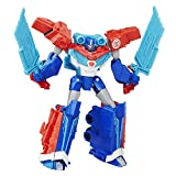 Transformers Optimus Prime Robots in Disguise, Warrior Class, Power Surge