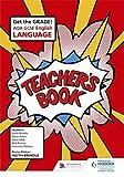 AQA GCSE English Language Teacher's Book: AQA GCSE Eng Lang TB