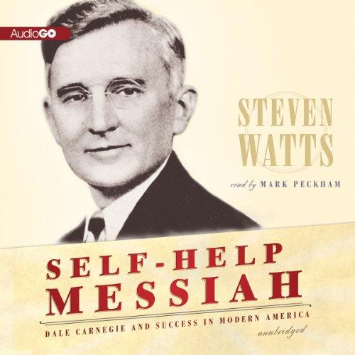 Self-Help Messiah  Audiolibri