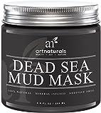 Art Naturals® Totes Meer Salz Schlamm Maske 250 ml…