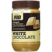 P28 Foods High Protein Spread, White Chocolate 16 oz. (453g) by P28 Foods