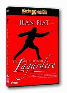 Les aventures de Lagardère