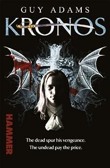 Kronos (Hammer) by [Adams, Guy]