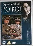 Agatha Christie's Poirot : The Mysterious Affair At Styles (David Suchet) [DVD]