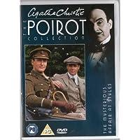 Agatha Christie's Poirot : The Mysterious Affair At Styles