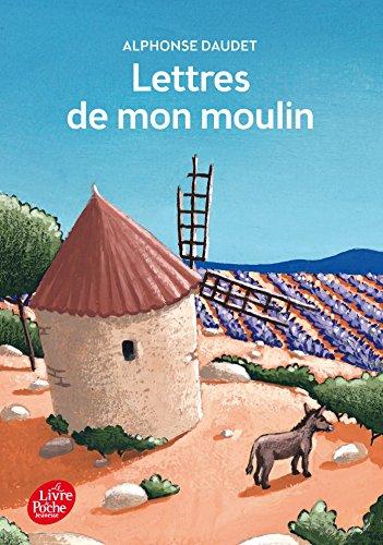 Lettres De Mon Moulin por Alphonse Daudet