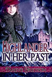 A Highlander in Her Past (English Edition)