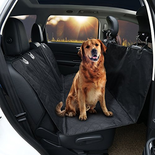 GHB Dog Car Seat Cover