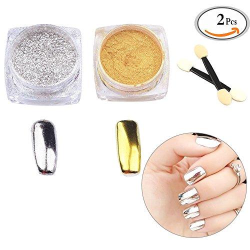 travelmall-poudre-miroir-dore-et-argente-2-boites-pigment-poudre-chrome-pigment-vernis-a-ongles-pail