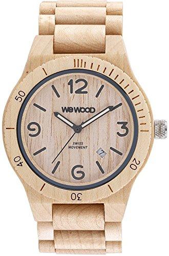 WeWood Orologio da uomo WW08006
