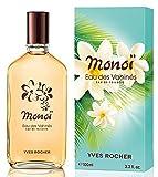 Yves Rocher Monoi Eau Des Vahines 3.3 oz by Yves