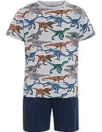 de360ee33a Suchergebnis auf Amazon.de für: Pyjama - 134 / Jungen: Bekleidung
