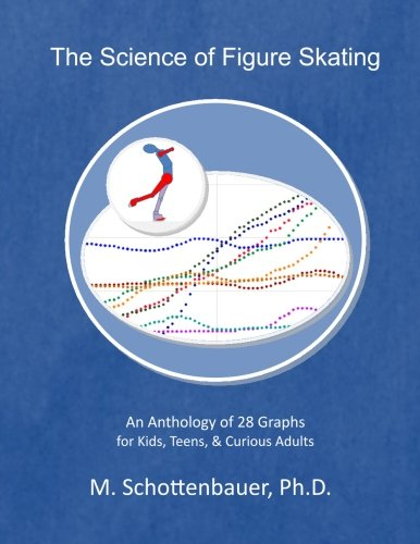 The Science of Figure Skating: An Anthology of 28 Graphs for Kids, Teens, Curious Adults por M. Schottenbauer