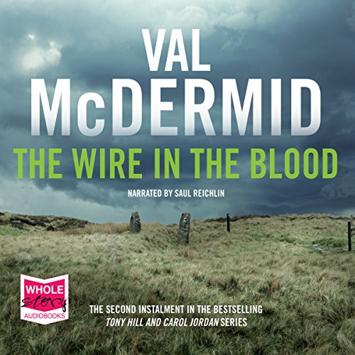 Rent e-Books Online The Wire in the Blood FB2