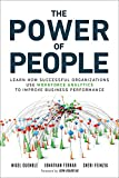 #6: The Power of People: How Successful Organizations Use Workforce Analytics To Improve Business Performance (FT Press Analytics)