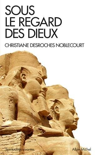 Sous le regard des dieux: Entretiens avec Catherine David, Isabelle Franco et Jean-Philippe de Tonnac