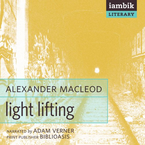Light Lifting  Audiolibri