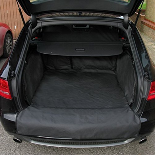 UK Custom Covers BL057 Tailored Boot Liner Mat