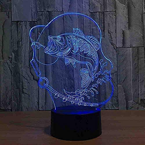 Luce Notturna Lampada A Led 3D Per Piccoli Animali 7 Cambio Di Colore Usb Carica Pulsante Touch Lampade Da Tavolo Incredibili Regali Per Bambini Lampada Lava Lampada Da Camera Per Bambini Deco