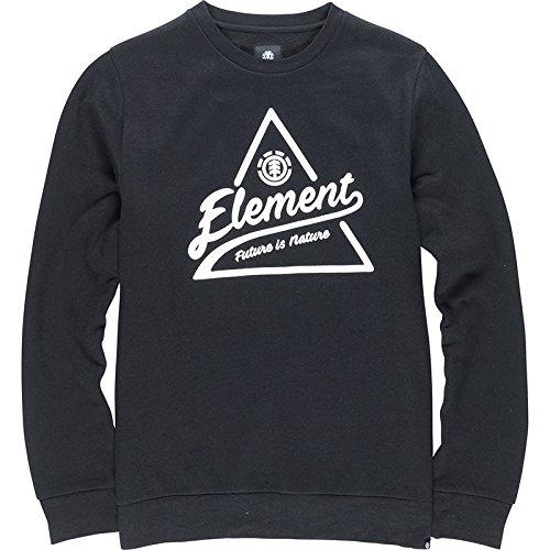 Herren Sweater Element Ascent Crew Sweater (Sweater Crew Element)